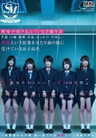 Here, Rape Is A Part Of School Life Handcuffs, Muzzles, S&M, Shame, Bukkake, Creampie Sex... Breaking In A Schoolgirl Is An Accepted Part Of The Curriculum Here Saint Masochist Academy Ai Mukai,Ruri Ena,Yuuri Asada,Miko Haniu,Yura Konoka