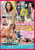 This Neat and Clean Housewife Is Agonizing With Pleasure From Dildo Rodeo Machine !! She's Getting Non-Stop Cumming!! From That Unstoppable Dildo Deep Inside Her Pussy!! But When She Wants To Get Some More, Will She Mount My Real And Raw Rock Hard Cock!?-Renon Kanae,Mihina Nagai,Michiru Aika,Yuuka Tachibana,Wakaha Ooto