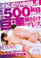 Rin Asuka. Continuous Creampies!! Big-Dick Impregnation Press That Weighs Over 500kg Total-Rin Asuka