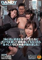 We Gave This Sch**lgirl Who Loves Dirty Old Men A Camera And Told Her To Get Some Reverse Molester Action And She Came Back With Some Raw And Nasty Sex Footage vol. 1-Aya Miyazaki,Noa Eikawa,Sora Kamikawa,Rin Amemiya
